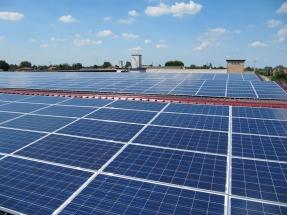 Fotovoltaico Sama's