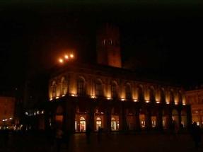 Rifacimento impianti in Palazzo Re Enzo